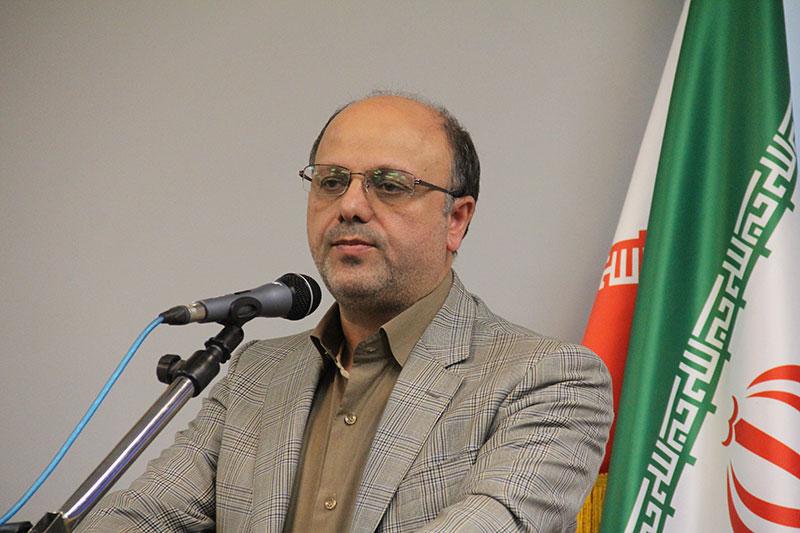 نامه انجمن اسلامی دانشجویان دانشگاه یزد به دکتر محمدصالح اولیا به مناسبت انتخاب مجدد ایشان به عنوان ریاست دانشگاه یزد